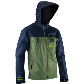 Leatt DBX 5.0 Jacket Men, cactus